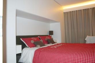 camera da letto crans