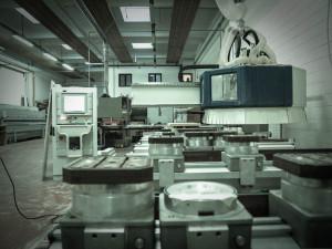 GC Arredamenti laboratorio